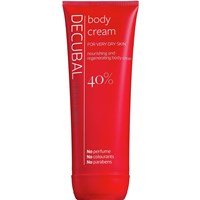 Decubal body cream, 250 g.